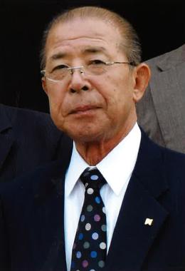 福井県日中友好協会 会長